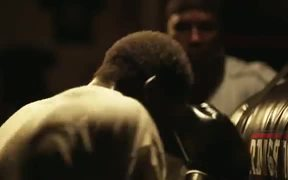 Spec Promo Commercial For HBO Boxing After Dark