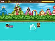 Rainbow Monkey Rundown