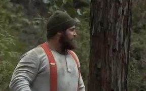 Rexona Commercial: Sensitive Underarms