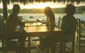 """Corona Commercial: """"From Where You'd Rather Be"""""""