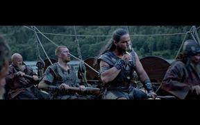 Courtyard Campaign: Viking