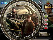 Jack the Giant Slayer - Find the Alphabets
