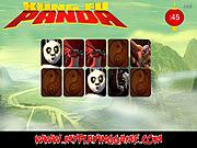 Kungfu Panda Card