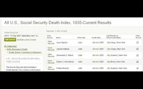 9-11 and the Fake Death Industry