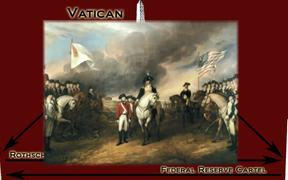 The Federal Reserve, Rothschild, and Vatican
