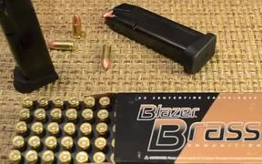 How to Load a Pistol Magazine
