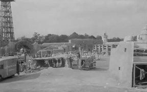 A Day at Denham (1939) Promo