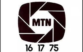 """MTN Station IDs """"Word Series 3"""""""
