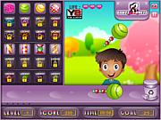 Lollipop Shop G2D