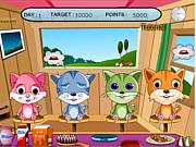 Pet Care game