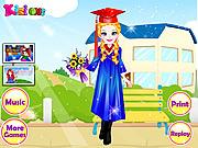 Graduation Day Prep