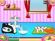 Bunny Snap Juice Recipe