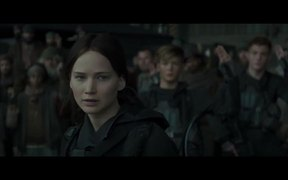 The Hunger Games: Mockingjay-Part 2 Trailer