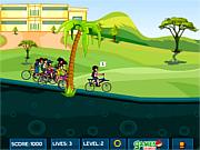 School Race