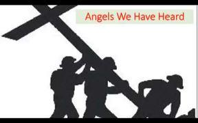 Angels We have Heard Instrumental