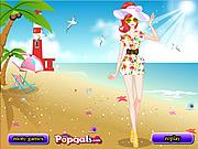 Sunshine Beach Dress Up