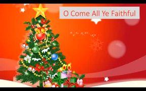 O Come All Ye Faithful Vocals