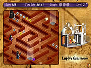 Harry Potter: Marauders Map Game