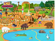 Zoo Decor