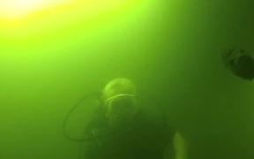 Shocking Find at Mammoth Lake!