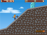 Cycling Challenge 2