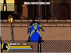 Batman Forever Game Play Online At Y8 Com