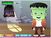 Frankenstein Dress Up