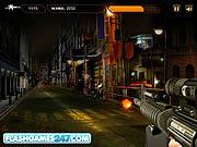 Urban Shootout