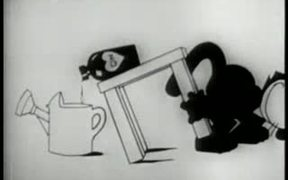 Felix The Cat: Two-Lip Time