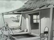 Tom and Jerry (Van Beuren): Barnyard Bank