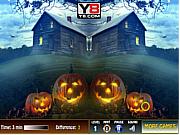 Spooky Halloween Night