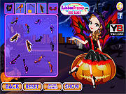 The Halloween Fairy