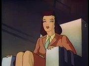 Superman: Electric Earthquake