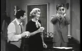 The Dick Van Dyke Show: Bank Book
