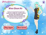 Miss Earth Quiz