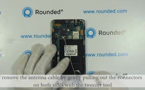 Samsung Galaxy Note 3 i9005 - Repair Guide