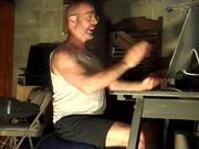 Yoga at the Computer