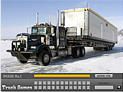 Ice Road Truckers Hidden Letters