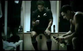 Rexona Commercial: Ritual Of Confidence
