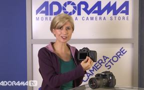 Canon 70D - Product Overview