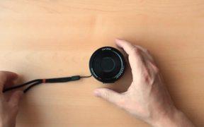 Sony SmartShot DSC QX-100 - Overview