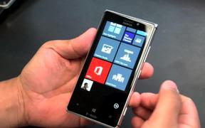 Nokia Lumia 925 - Review