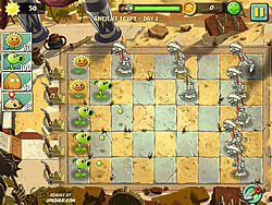 Plant Vs Zombies 2 Game Play Online At Y8 Com