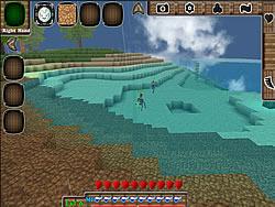 Juega Minecraft Block Story En Linea En Y8 Com