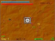 Space Skirmish M