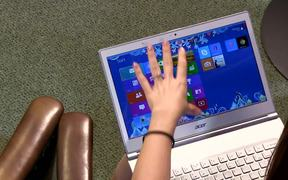 Acer Aspire S7 Haswell Ultrabook - Review