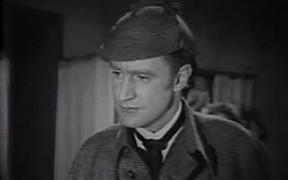 Sherlock Holmes: The Case of Harry Crocker