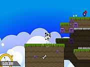 Sky Panda