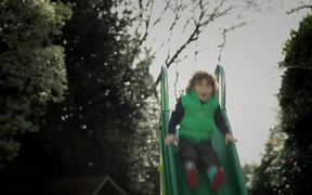Debenhams Commercial for Mother's Day