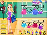 Shopping Mall Fashionista